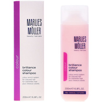 Beauté Shampooings Marlies Möller Colour Brillance Shampoo  200 ml