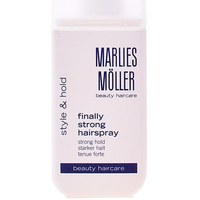 Beauté Coiffants & modelants Marlies Möller Styling Finally Strong Hair Spray  125 ml
