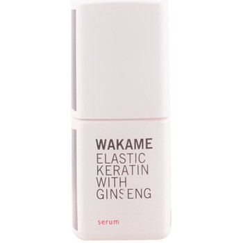 Beauté Soins & Après-shampooing Trendy Hair Wakame Elastin Keratin With Ginseng  30 ml