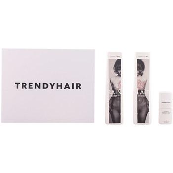 Beauté Shampooings Trendy Hair The Princess Box Coffret  3 pz