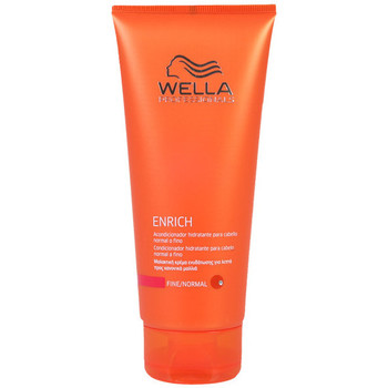 Beauté Soins & Après-shampooing Wella Enrich Conditioner Fine/normal Hair  200 ml