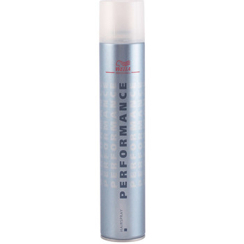 Beauté Shampooings Wella Performance Hairspray  500 ml