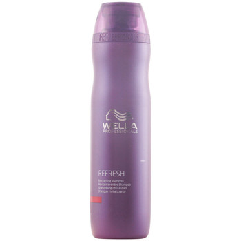 Beauté Shampooings Wella Balance Refresh Revitalizing Shampoo  250 ml