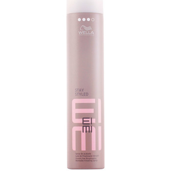 Beauté Coiffants & modelants Wella Styling Finish Stay Styled  300 ml