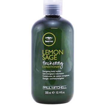 Beauté Soins & Après-shampooing Paul Mitchell Tea Tree Lemon Thickening Conditioner  300 ml