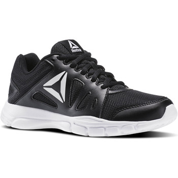 Chaussures Femme Fitness / Training Reebok Sport Trainfusion Nine 2.0 Noir / Blanc