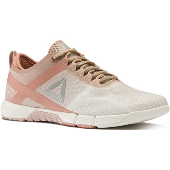 Chaussures Femme Fitness / Training Reebok Sport CrossFit Grace Blanc