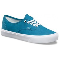 Chaussures Baskets basses Vans Chaussures  U Authentic Lite - Canvas Larkspur Bleu