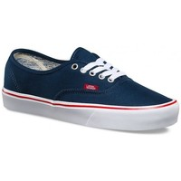 Chaussures Baskets basses Vans Chaussures  U Authentic Lite - Speckle Dress Blues / White Bleu