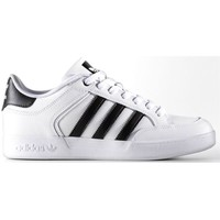 Chaussures Homme Baskets basses adidas Originals Varial Low Blanc