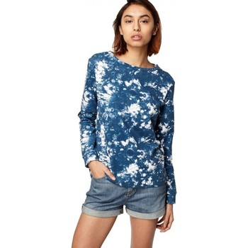 Vêtements Femme Sweats O'neill Sweat  Lw Print Crew - Blue Aop Bleu