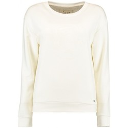Vêtements Femme Sweats O'neill Sweat  Lw Jacks Logo Crew - Powder White blanc