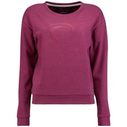 Vêtements Femme Sweats O'neill Sweat  Lw Jacks Logo Crew - Beajolais Violet