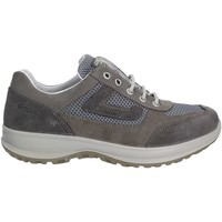 Chaussures Homme Derbies Grisport 8601 SV34MA Sneakers Man Gris Gris