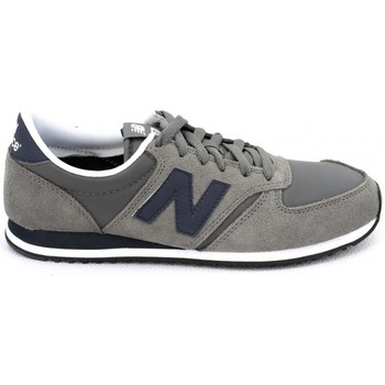 Chaussures Baskets basses New Balance 420 New-bordeaux
