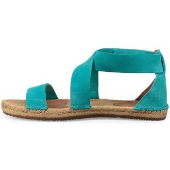 Chaussures Femme Sandales et Nu-pieds UGG Sandale  Mila (Bleu) Bleu