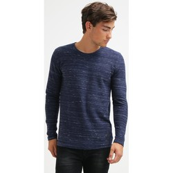 Vêtements Homme T-shirts & Polos Minimum T-SHIRT FAIRVIEW Bleu
