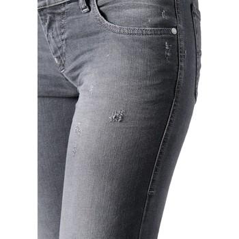 Vêtements Femme Jeans skinny Diesel GRUPEE 0667P GRIS