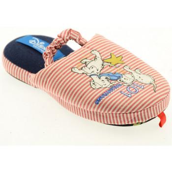 Chaussures Enfant Chaussons De Fonseca CIABATT Mules Multicolore