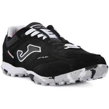 Chaussures Homme Football Joma TOP FLEX TURF Nero