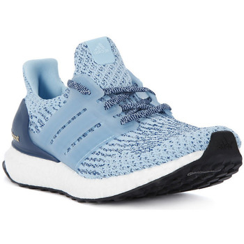 Chaussures Femme Baskets basses adidas Originals ULTRA BOOST W Multicolore