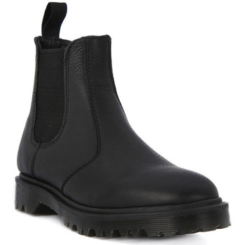Chaussures Femme Boots Dr Martens 2976 BLACK INUCK Nero