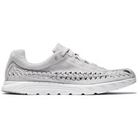 Chaussures Homme Running / trail Nike MAYFLY WOVEN / GRIS Gris