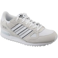Chaussures Homme Baskets basses adidas Originals ZX 750 Beige-Blanc
