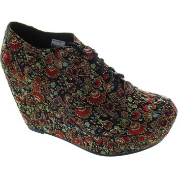 Chaussures Femme Escarpins Rocket Dog Lift Off Opera Multi