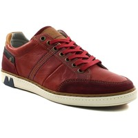 Chaussures Homme Baskets basses Arima ROBIN ROUGE