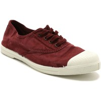 Chaussures Femme Baskets basses Natural World 102E BORDEAUX