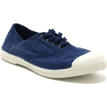 Chaussures Femme Baskets basses Natural World 102E BLEU