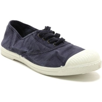 Chaussures Femme Baskets basses Natural World 102E MARINE