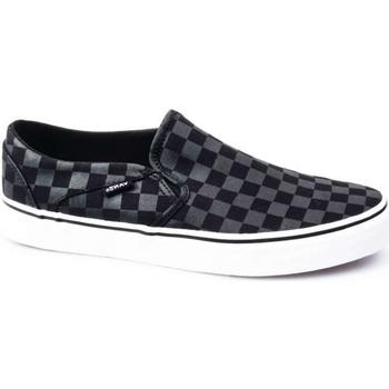 Chaussures Vans VN-0 VOSGPA Slip on Unisex Noir