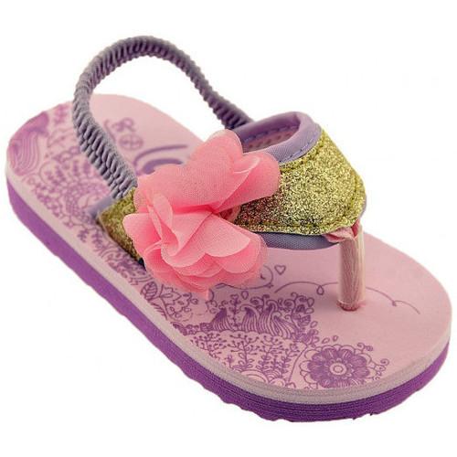 Chaussures Fille Sandales et Nu-pieds De Fonseca CHILDREN Sandales