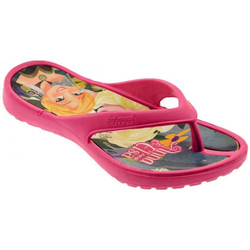 Chaussures Enfant Tongs De Fonseca FROZE Tongs