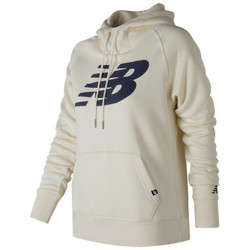 Vêtements Homme Sweats New Balance Essentials Full Zip Hoodie Angora