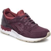 Chaussures Baskets basses Asics BASKETS GEL-LYTE V H6Q4L Rouge