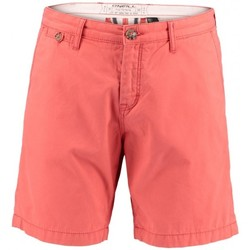 Vêtements Homme Shorts / Bermudas O'neill Short  Lm Friday Night Chino - Deep Sea Coral Or