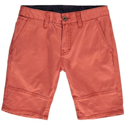 Vêtements Garçon Shorts / Bermudas O'neill Short  Lb Friday Night Chino - Ginger Spice Doré