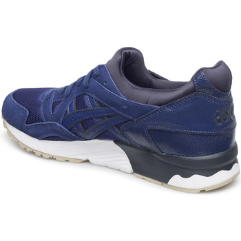 Chaussures Baskets basses Asics BASKETS GEL-LYTE V H6Q4L BLEU