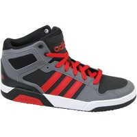 Chaussures Enfant Baskets montantes adidas Originals BB9TIS Mid K