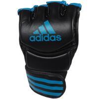 Accessoires textile Homme Gants adidas Originals Mma noir/bleu gants boxe Noir