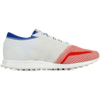 Chaussures Homme Baskets basses adidas Originals Los Angeles blanc
