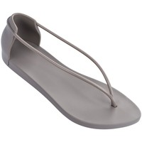 Chaussures Femme Tongs Ipanema Tongs  with Starck Gris N II GRIS