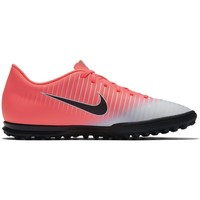Chaussures Homme Football Nike Chaussure de football  Mercurial Vortex III TF - 831971-601 Rose