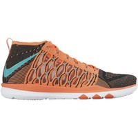 Chaussures Homme Baskets montantes Nike Train Ultrafast Flyknit Noir