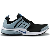 Chaussures Homme Baskets basses Nike Air Presto Essential Noi 848187-016 Noir