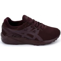 Chaussures Baskets basses Asics Asic gel-kayano trainer evo Anthracite