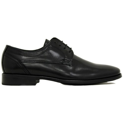Chaussures Luisetti noires homme